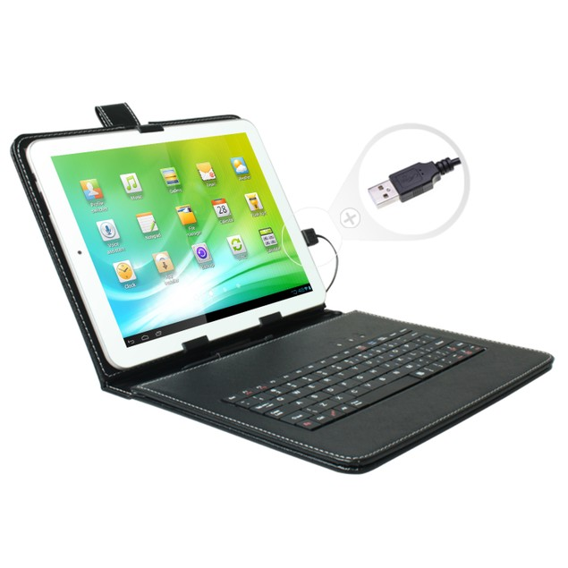 Keybaord Case For 9.7 Inch Tablet