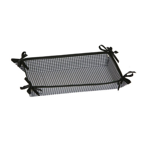 Picnic Plus Hostess Appetizer Tray HOUNDSTOOTH
