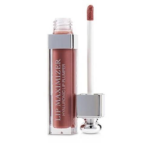 Christian Dior Dior Addict Lip Maximizer (Hyaluronic Lip Plumper) - # 012 Rosewood