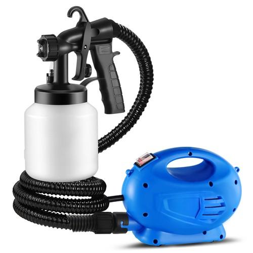 800ML Paint Spray Painter 650W Paint Sprayer Machine