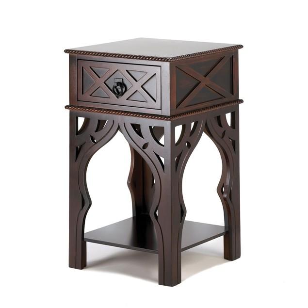 Koehler Moroccan Side Table