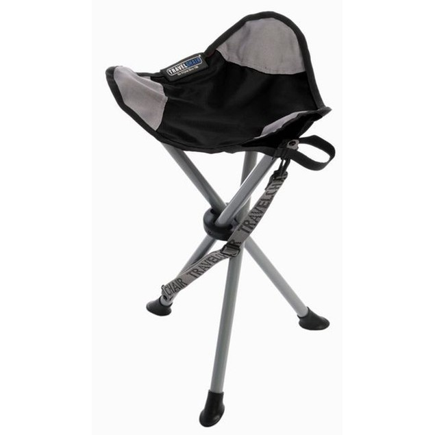 Travel Chair Slacker and Adjustable Carry Strap
