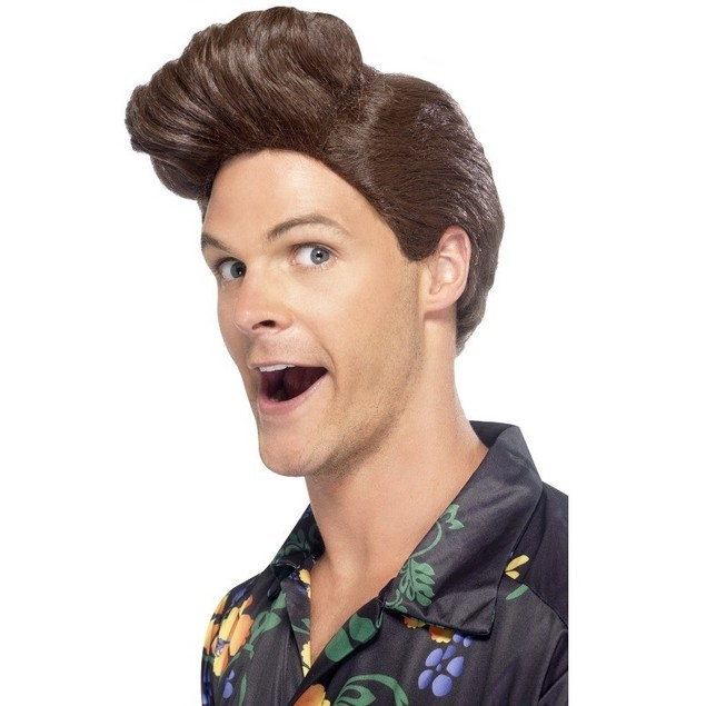 Ace Ventura Pet Detective Mens Wig