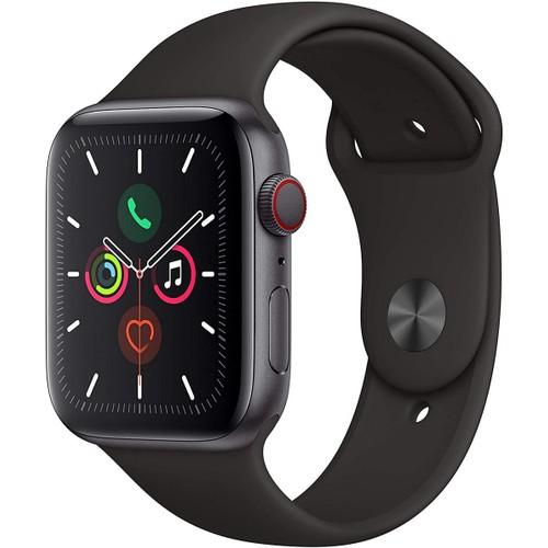 Apple Watch Series 5 40mm, GPS, Gray, , 1.6 in Screen
