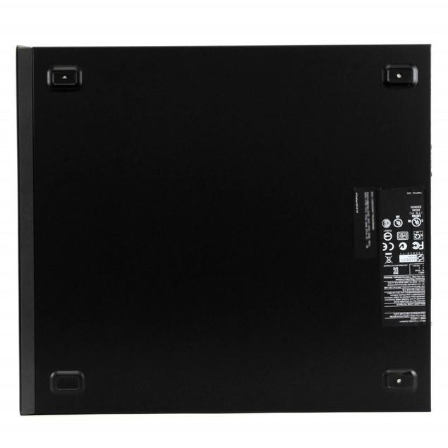 "HP 800G2 Desktop Intel i5 16GB 1TB HDD Windows 10 Professional 24"" Monitor"