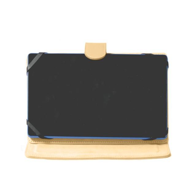 """EmbraceCase 7"""" Folio Case - Gold"""