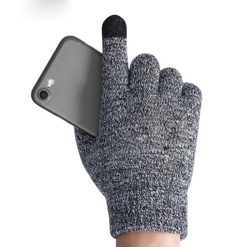 2-Pack Winter Touch Gloves