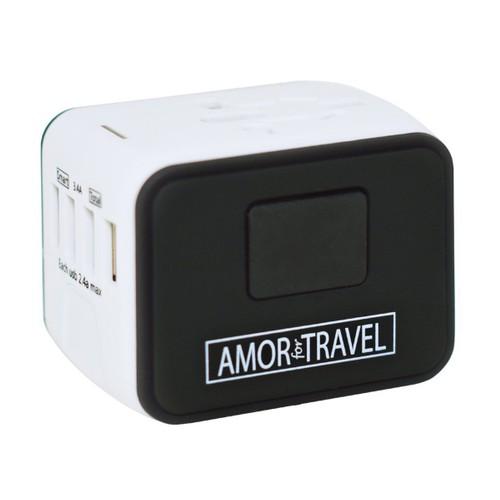 Amor For Travel Universal Travel Adapter