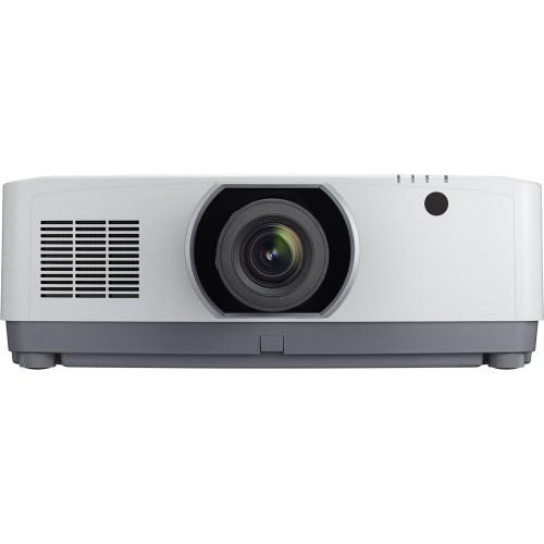 NEC PA Series NP-PA653U Laser Projector (Certified Refurbished)