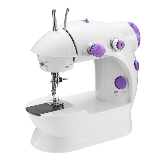 Electric Sewing Machine Portable