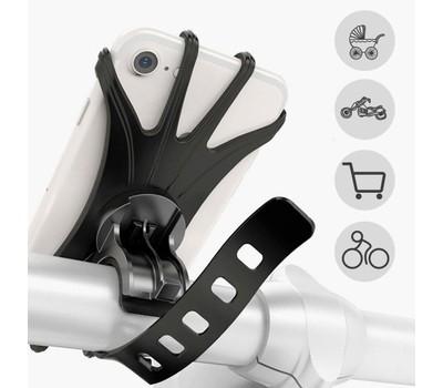 2 Pack Bike Motorcycle Phone Mount Holder 360° Adjustable Handlebar Mount Was: $16.99 Now: $8.99.