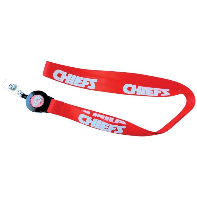 Cleanlapsports San Francisco 49Ers Badge Reel Lanyard Id Ticket Clip Holder