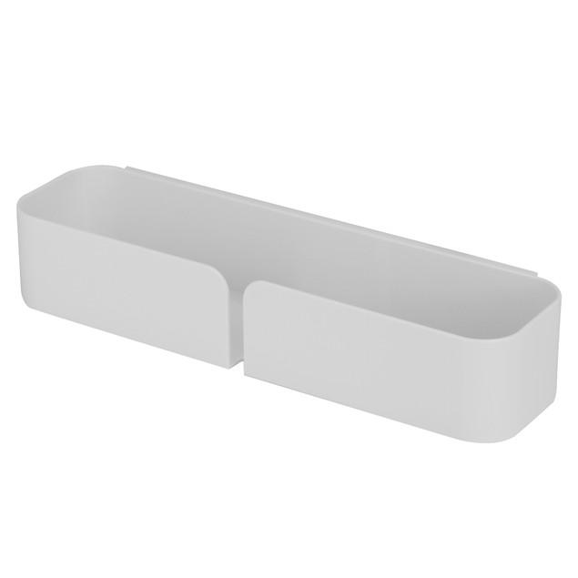 White Bedroom Shelf | Pukkr