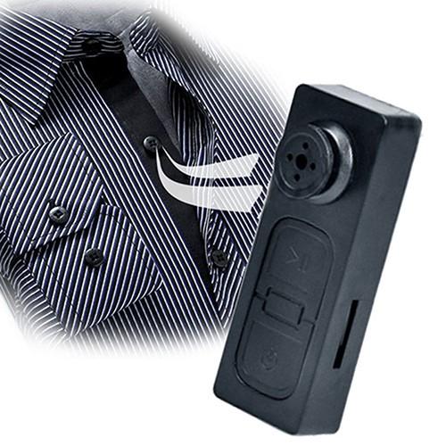 1080P Full HD Smallest Hidden Spy Pinhole camera micro video recorder DV DVR