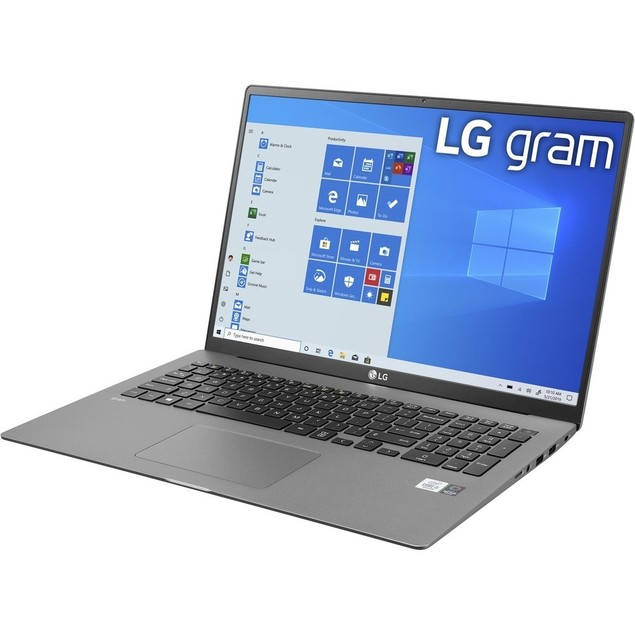 "LG Gram 17 17"" 512GB Intel Core i7-1065G7 Win10,Dark Silver"