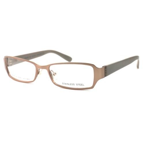 Marc Jacobs Women Eyeglasses MMJ539 0NC5 Bronze 50 16 130 Full Rim Rectangle