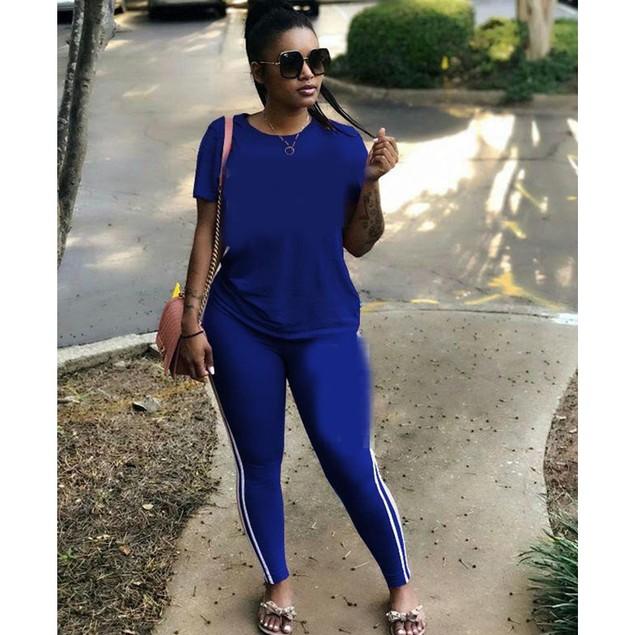 Fashionable Personality Leisure Suit Sportswear