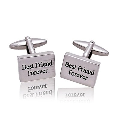 Best Friend Cufflinks