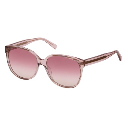 Rebecca Minkoff Women Sunglasses RMJANE1S 35J Pink 57 16 140 Square Mirrored