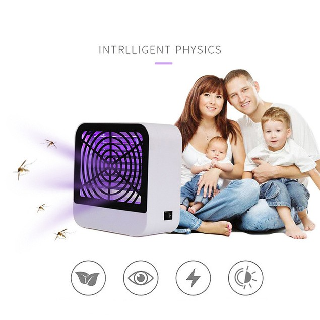 Electric Mosquito Killer Lamp Household