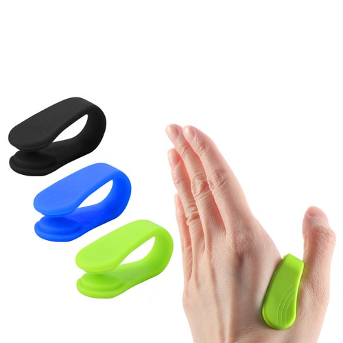2-Pack: Migraine, Tension Relief Wearable Supporting Acupressure Clip