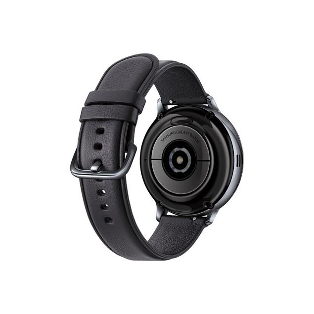 SamsungGalaxy Active2 (GPS + Cellular) 44mm, Silver (Refurbished)