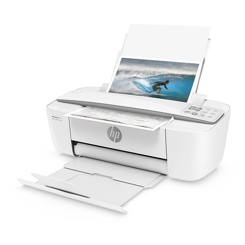 HP DeskJet 3755 All-In-One Printer with Wireless Printing