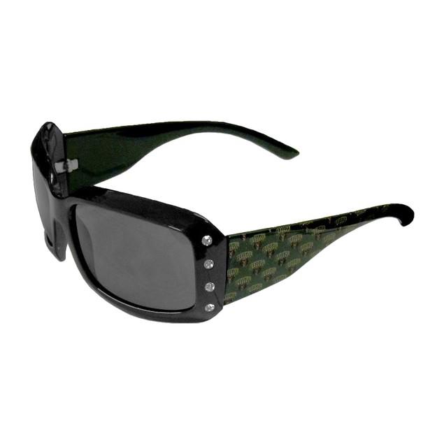 Baylor Bears NCAA Womens Designer Bling Sunglasses