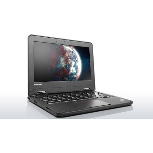 """ThinkPad Yoga 11e Notebook 128GB SSD Celeron 4GB DDR3L 11.6"""" Display"""