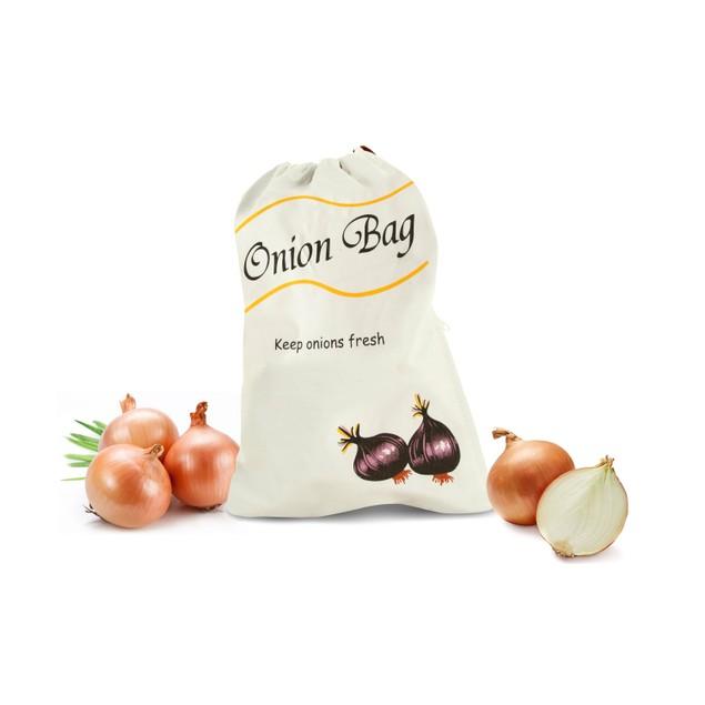 3-Pack Vegetable Storage Bags