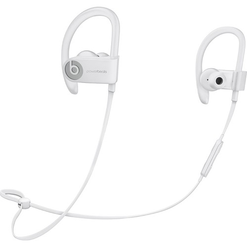 Beats by Dr. Dre - Powerbeats³ Wireless - White