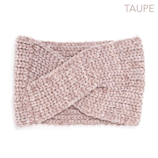MUK LUKS ® Women's Chenille Twist Headban