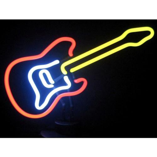 Neonetics Fist With Lightning Neon Sculpture