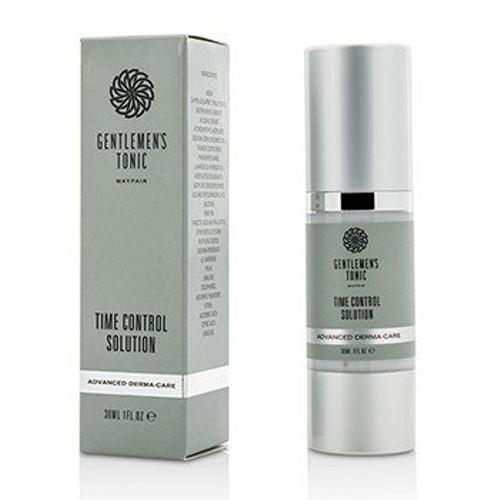 Gentlemen's Tonic Advanced Derma-Care Time Control Solution