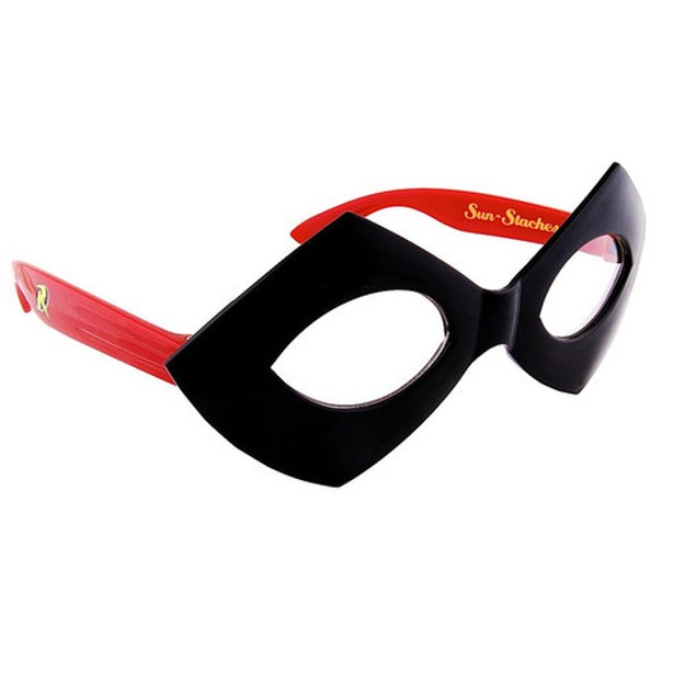 Robin Mask Sun-Staches