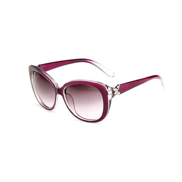 Novadab Katie Style Outsized Chic Sunglasses