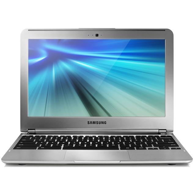 "Samsung 11.6"" XE303C12-A01US (2GB RAM, 16GB SSD, Silver)"