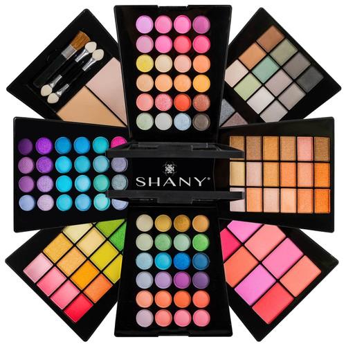 SHANY Beauty Cliche Makeup Palette