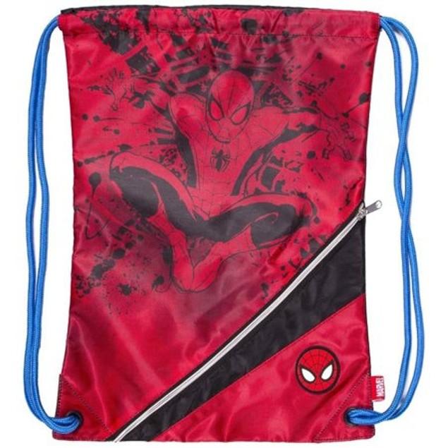 Marvel Drawstring Backpacks- 4 Styles