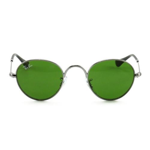 Ray Ban Kids Sunglasses Phantos RJ9537S 200/2 Suilver 40 20 120
