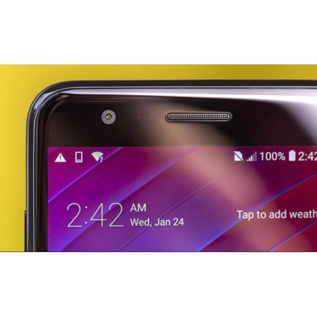 LG K30, T-Mobile, Black, 32 GB, 5.3 in Screen