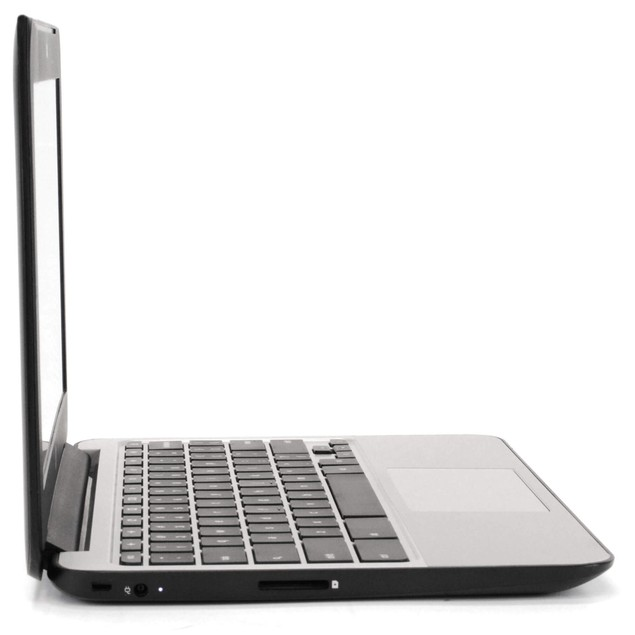 "HP 11"" Chromebook V2W30UT (Intel 2.16 GHz, 2GB RAM, 16GB SSD)"