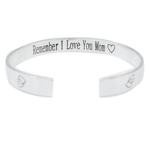 Women's Bracelets Love Heart Bangle