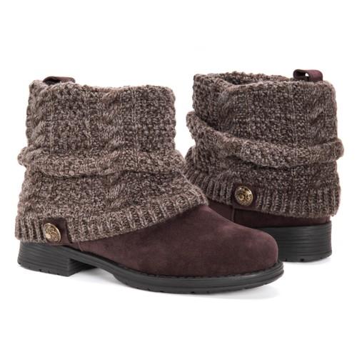 MUK LUKS ® Women's Pattrice Boots