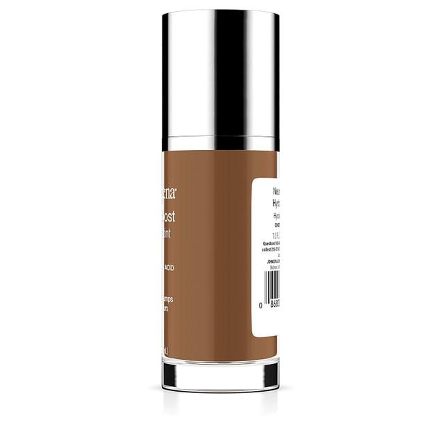 Neutrogena Hydro Boost Hydrating Tint 1.0 Fl. Oz. Chestnut 135