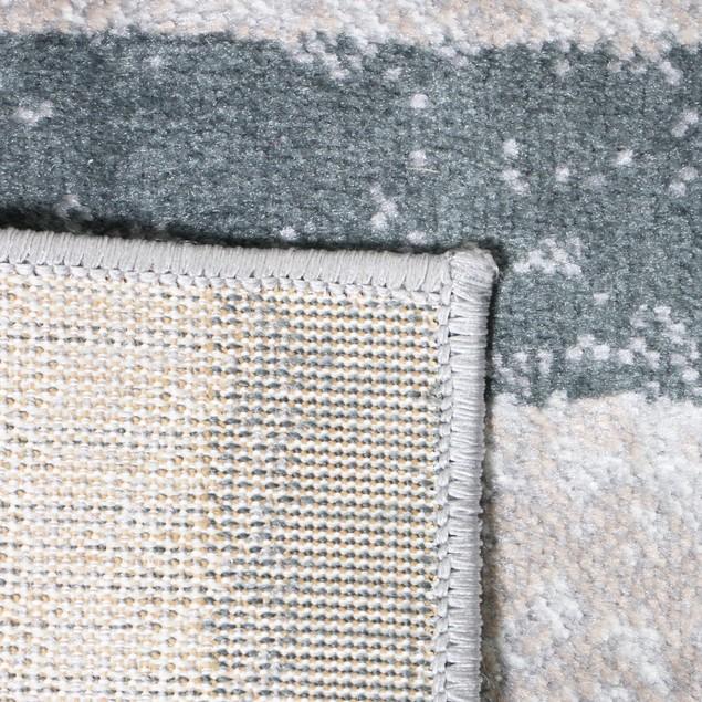 Blue Nile Mills Miliron Rustic Non-Slip Indoor Area Rug