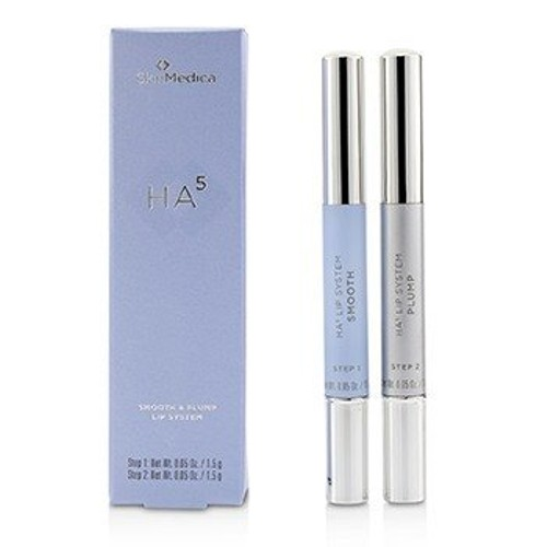 Skin MedicaHA5 Smooth & Plump Lip System