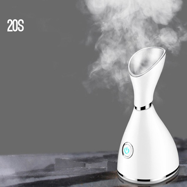 Household Facial Steamer Facial Steamer Moisturizing Sprayer Beauty Instrument