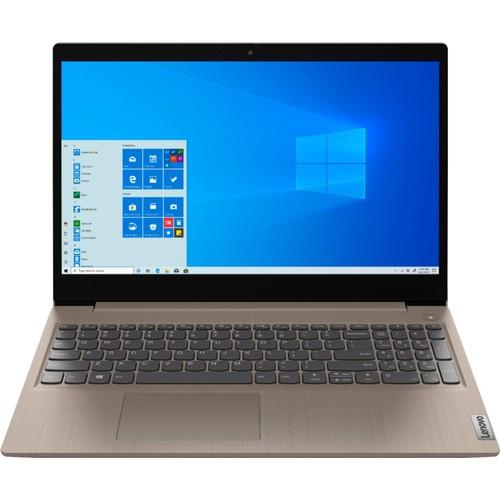 """Lenovo IdeaPad 3 15IIL05 15.6"""" 256GB Win10,Almond(Used-Good)"""