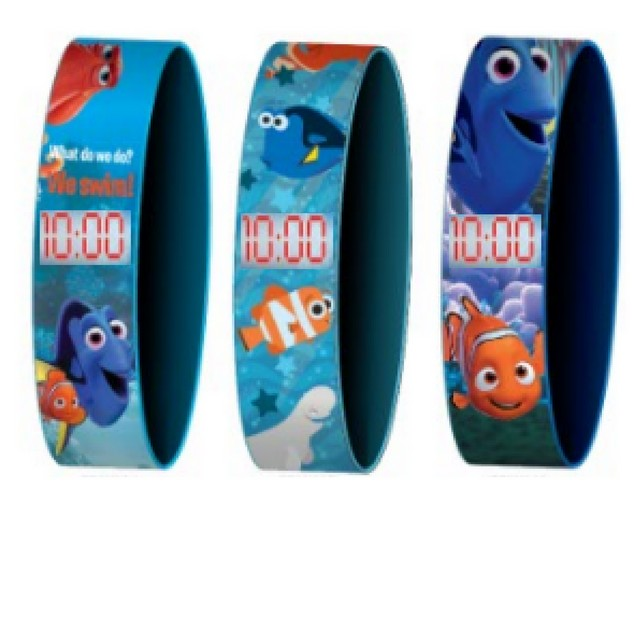 Disney's Finding Dory LED Watches for Kids